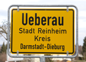 Ueberau